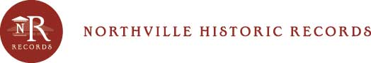 Northville Historic Records logo